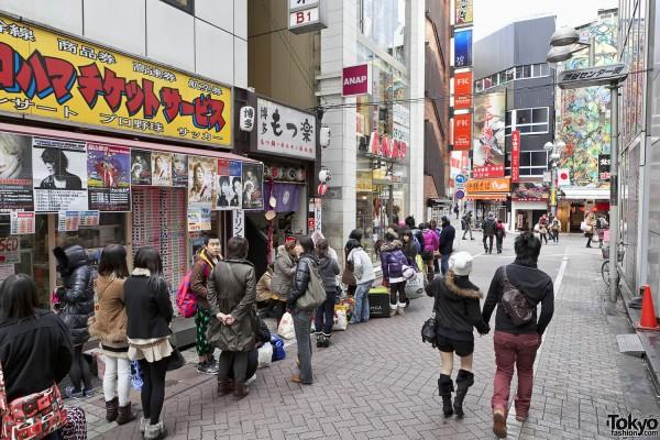 Fukubukuro in Shibuya (73)