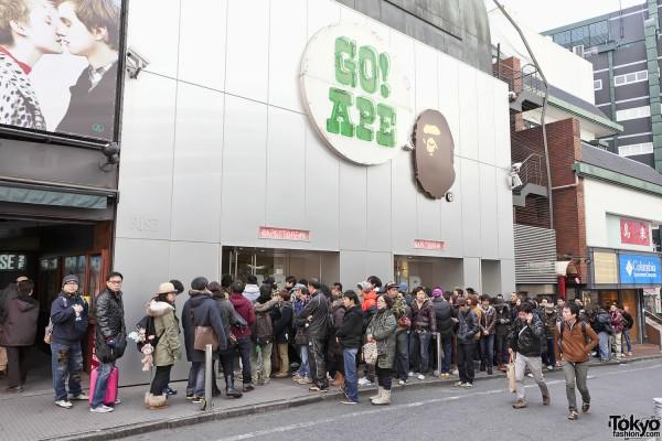 Fukubukuro in Shibuya (83)