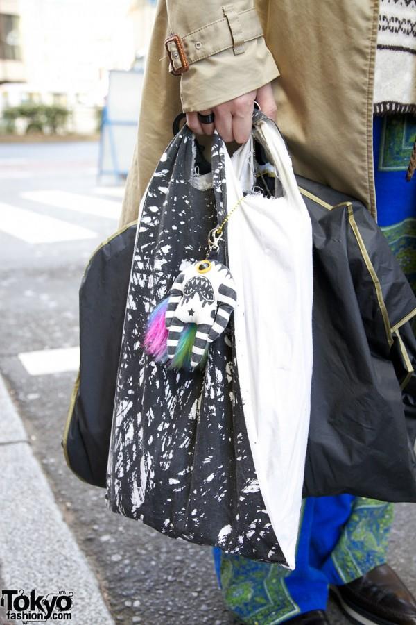 Martin Margiela handbag