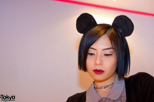 Faline Tokyo Valentines Day 2012 (5)