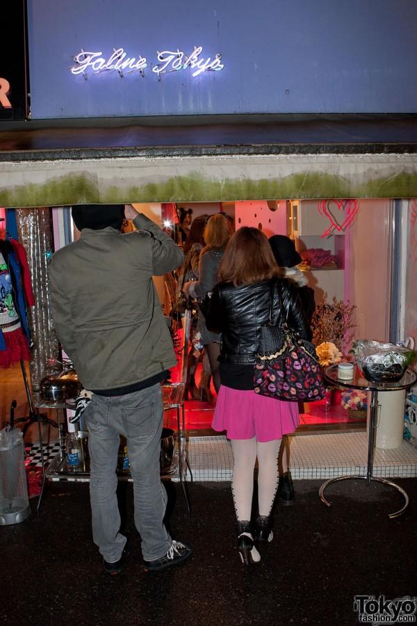 Faline Tokyo Valentines Day 2012 (7)