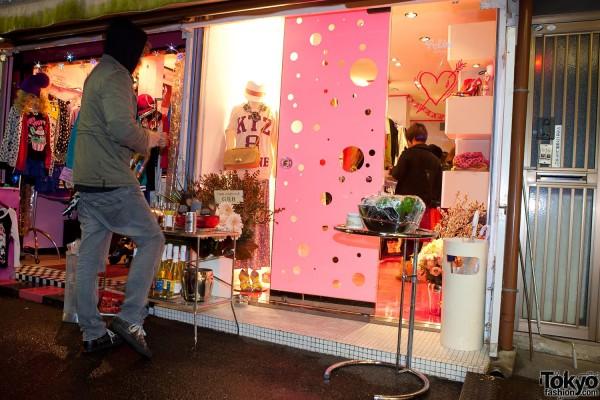 Faline Tokyo Valentines Day 2012 (8)