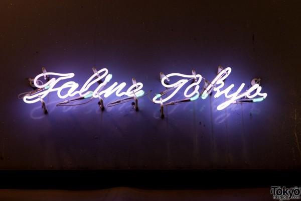 Faline Tokyo Valentines Day 2012 (9)