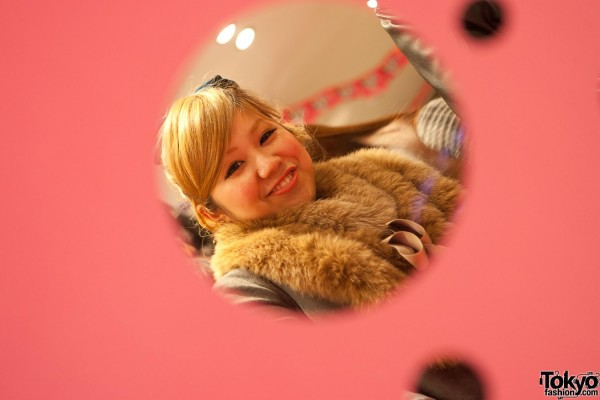Faline Tokyo Valentines Day 2012 (10)