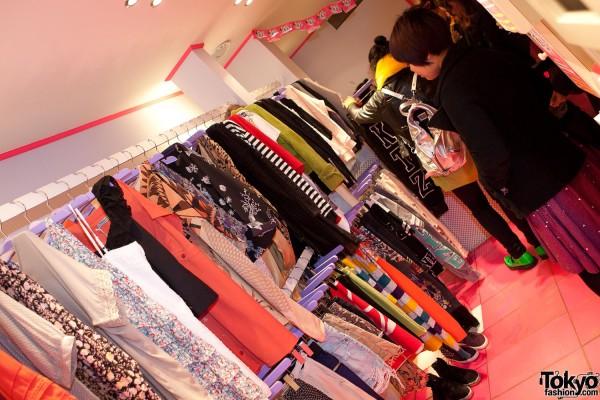 Faline Tokyo Valentines Day 2012 (12)