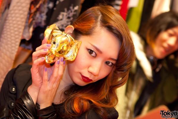 Faline Tokyo Valentines Day 2012 (13)