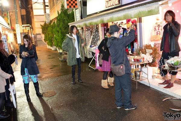 Faline Tokyo Valentines Day 2012 (18)