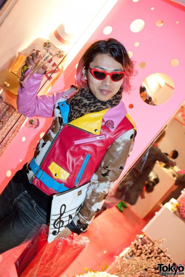 Faline Tokyo Valentines Day 2012 (19)
