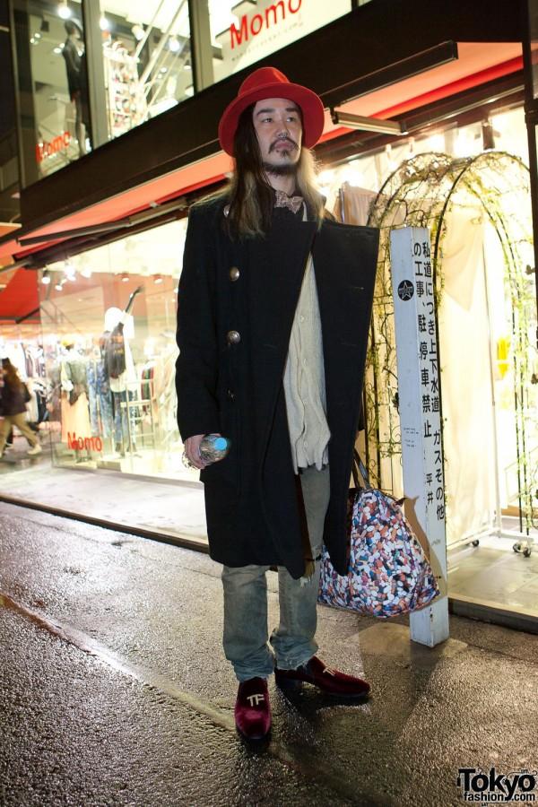 Faline Tokyo Valentines Day 2012 (21)