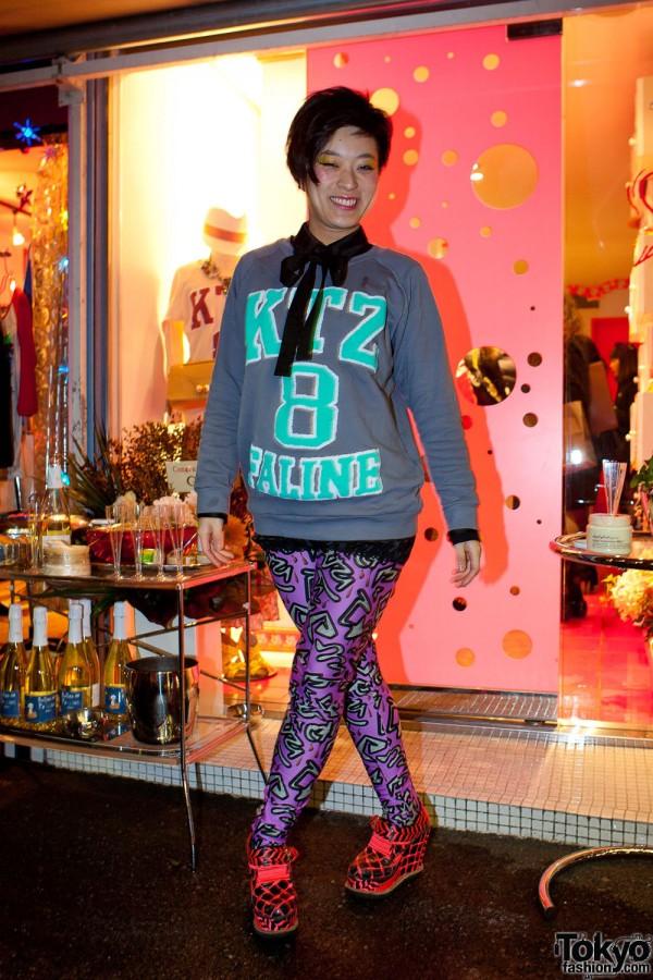 Faline Tokyo Valentines Day 2012 (22)
