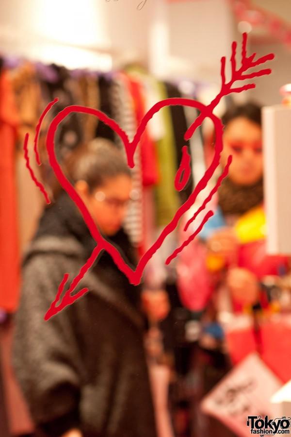 Faline Tokyo Valentines Day 2012 (26)
