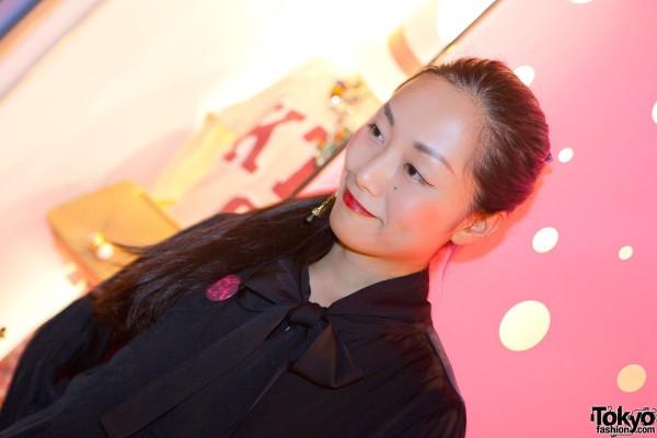 Faline Tokyo Valentines Day 2012 (27)