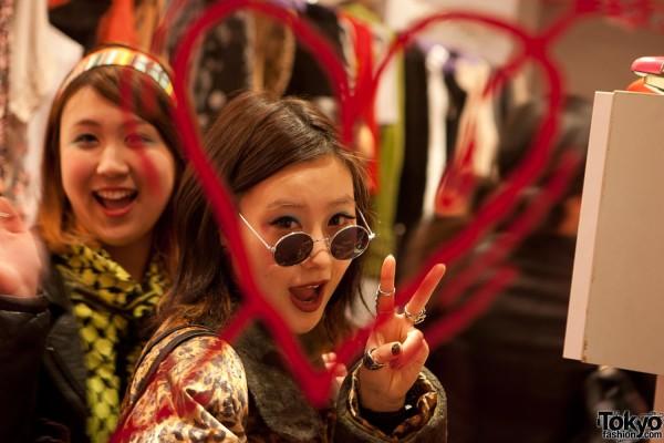 Faline Tokyo Valentines Day 2012 (28)