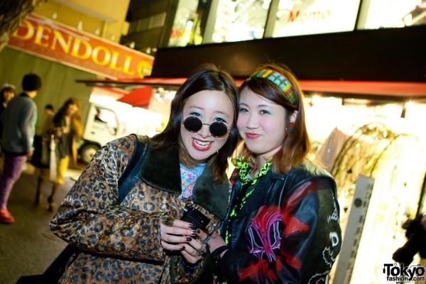 Faline Tokyo Valentines Day 2012 (29)