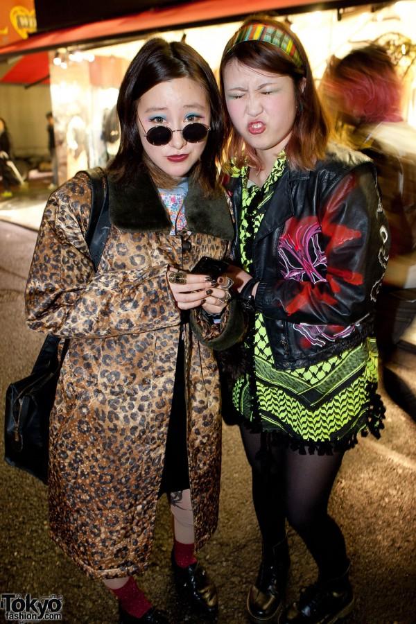 Faline Tokyo Valentines Day 2012 (30)