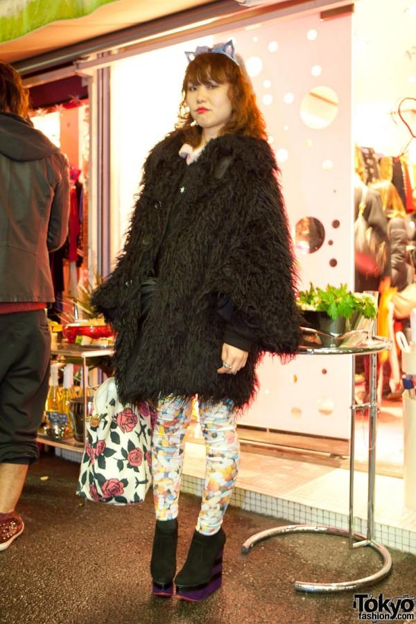 Faline Tokyo Valentines Day 2012 (31)