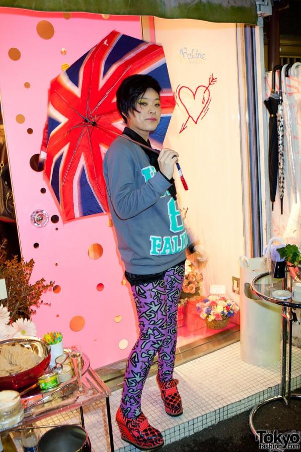 Faline Tokyo Valentines Day 2012 (32)