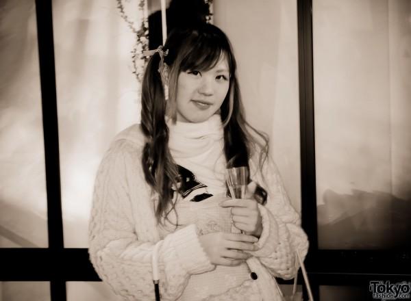 Faline Tokyo Valentines Day 2012 (34)