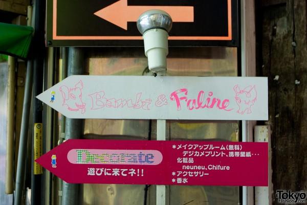 Faline Tokyo Valentines Day 2012 (35)