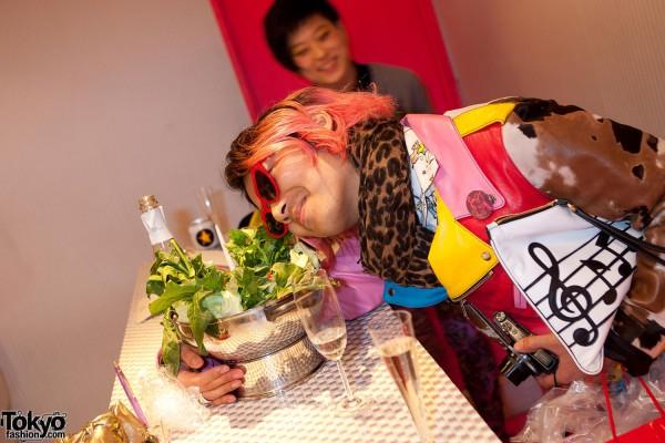 Faline Tokyo Valentines Day 2012 (40)