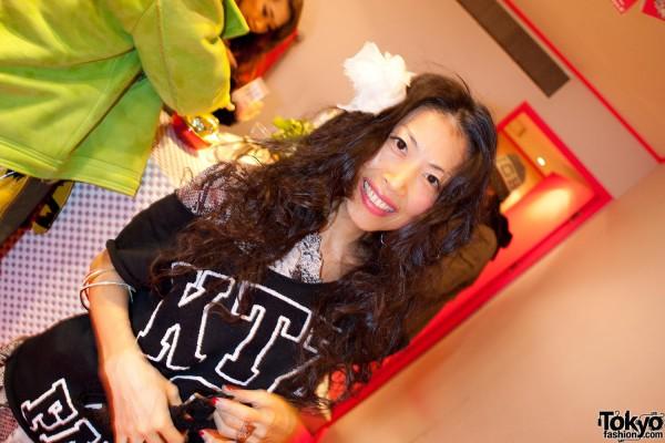 Faline Tokyo Valentines Day 2012 (46)