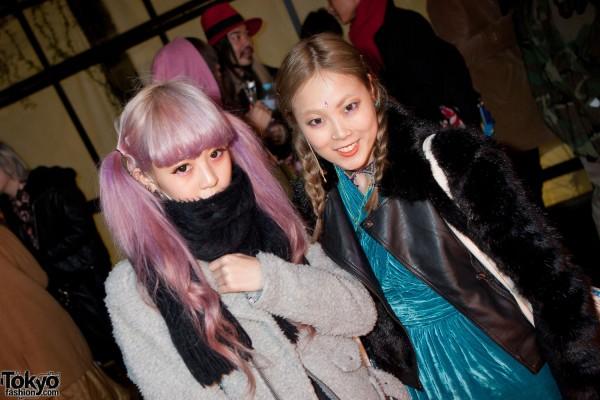 Faline Tokyo Valentines Day 2012 (48)
