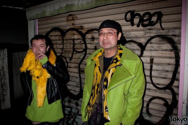 Faline Tokyo Valentines Day 2012 (57)