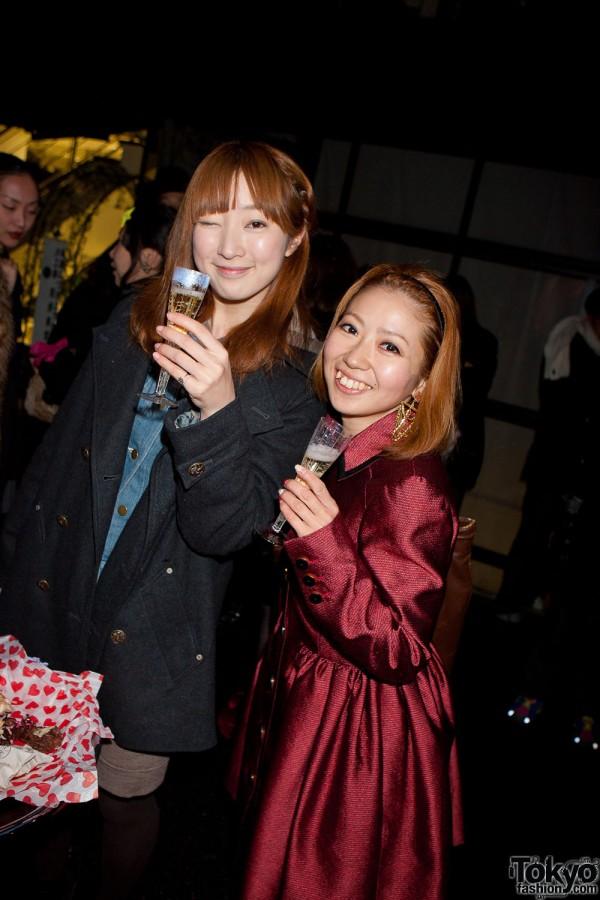 Faline Tokyo Valentines Day 2012 (58)