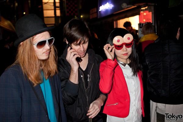 Faline Tokyo Valentines Day 2012 (59)