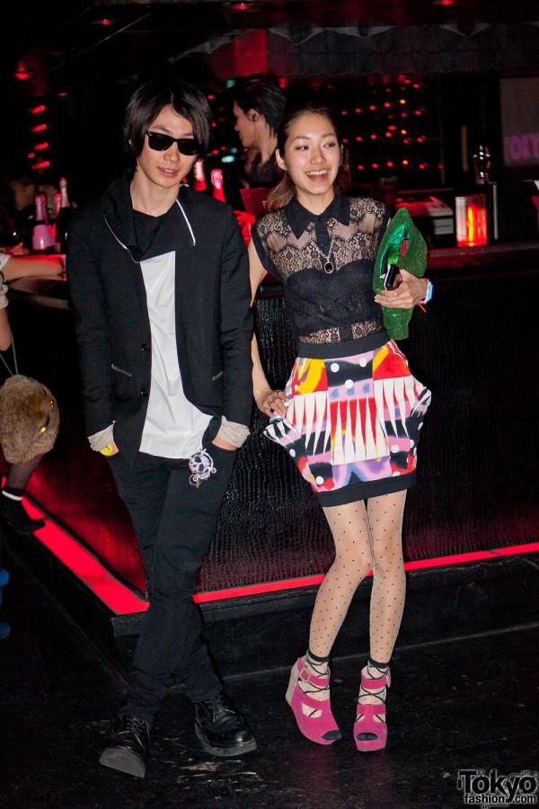 Faline Tokyo Valentines Day 2012 (78)