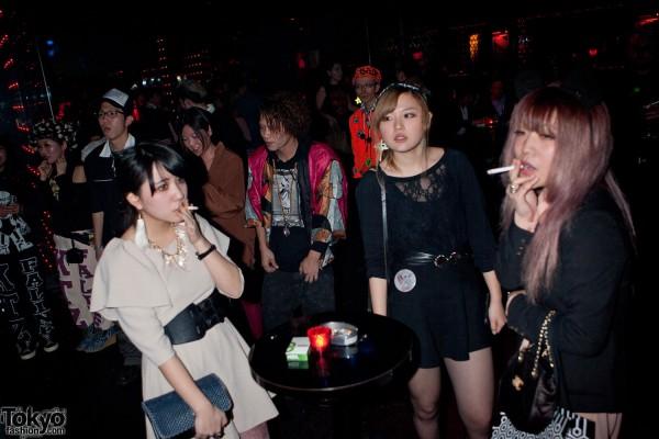 Faline Tokyo Valentines Day 2012 (79)