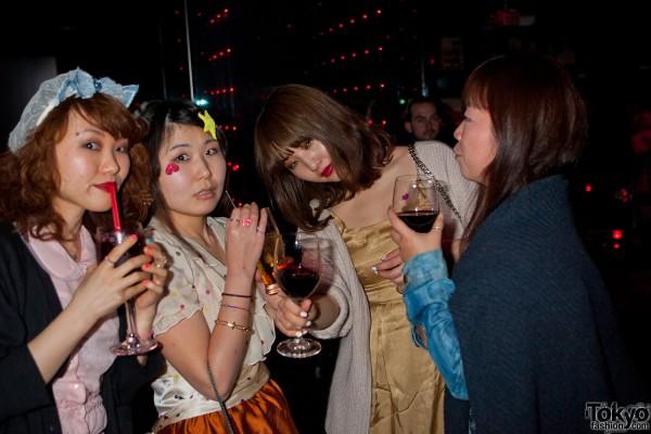 Faline Tokyo Valentines Day 2012 (83)
