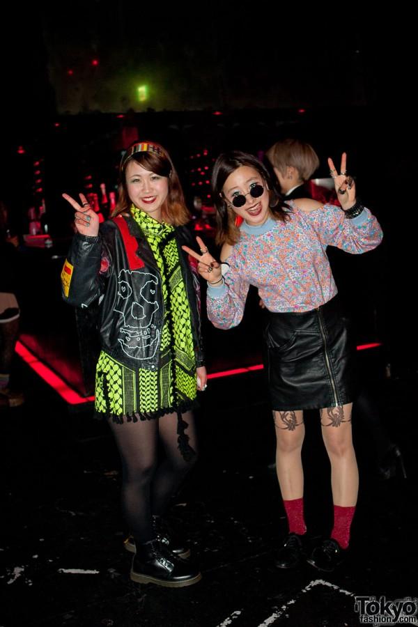 Faline Tokyo Valentines Day 2012 (85)