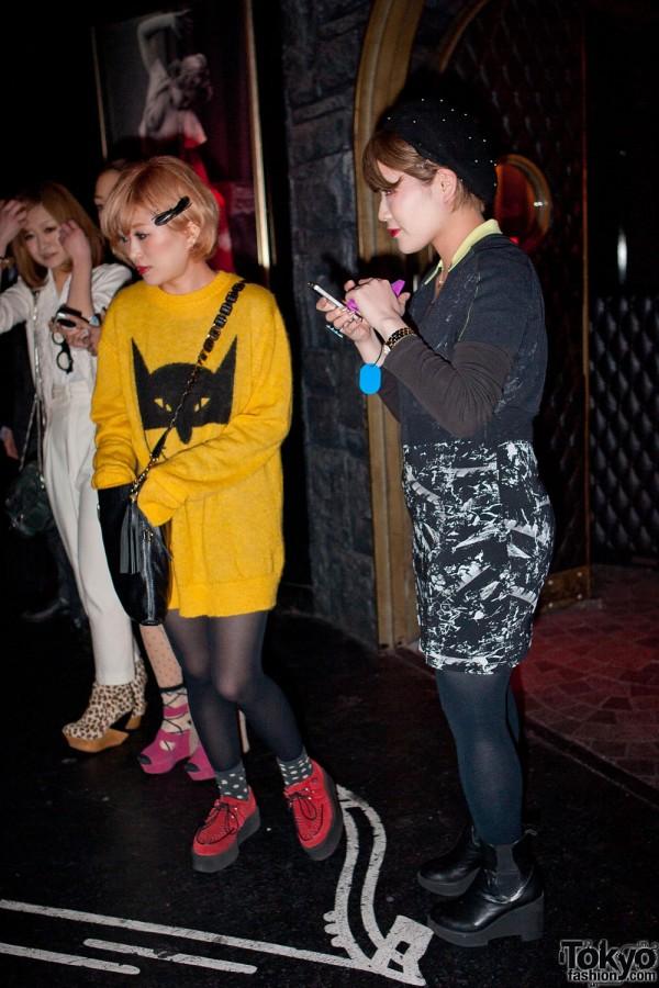 Faline Tokyo Valentines Day 2012 (86)