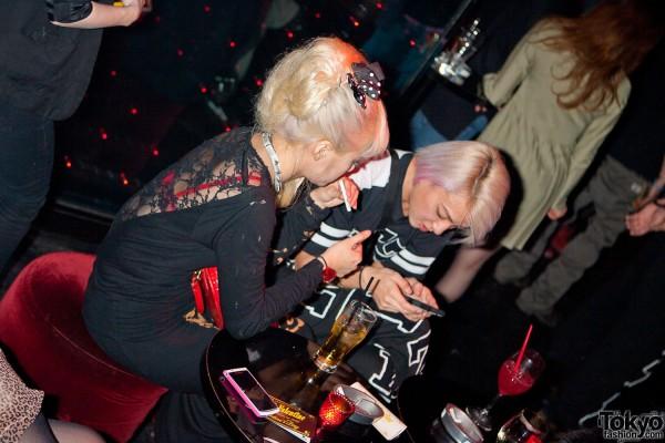 Faline Tokyo Valentines Day 2012 (88)
