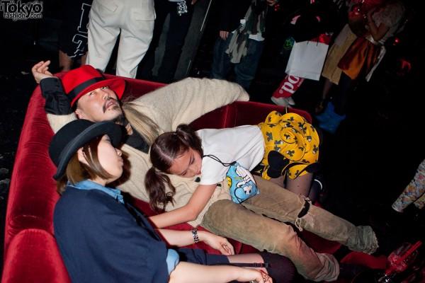Faline Tokyo Valentines Day 2012 (90)