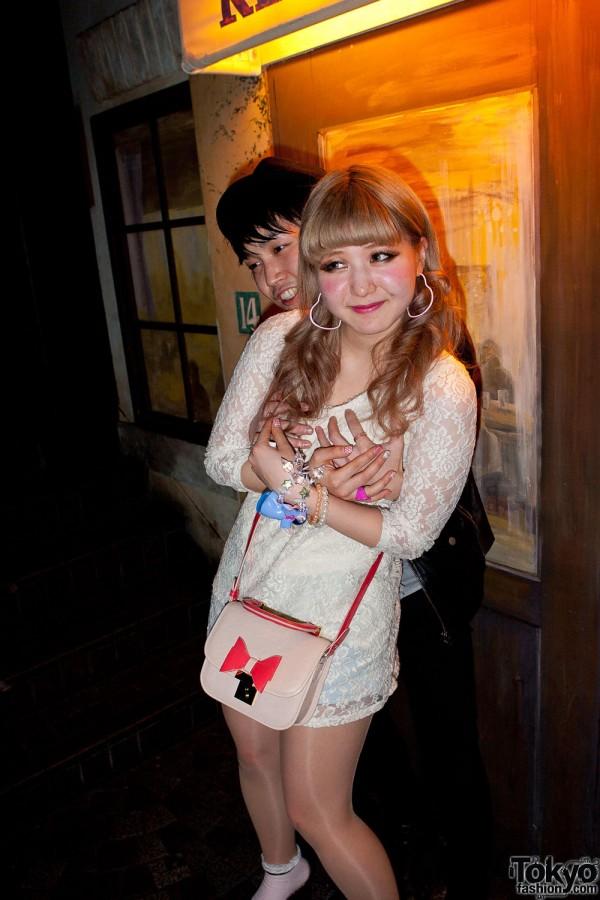 Faline Tokyo Valentines Day 2012 (97)