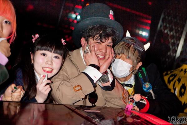 Faline Tokyo Valentines Day 2012 (98)
