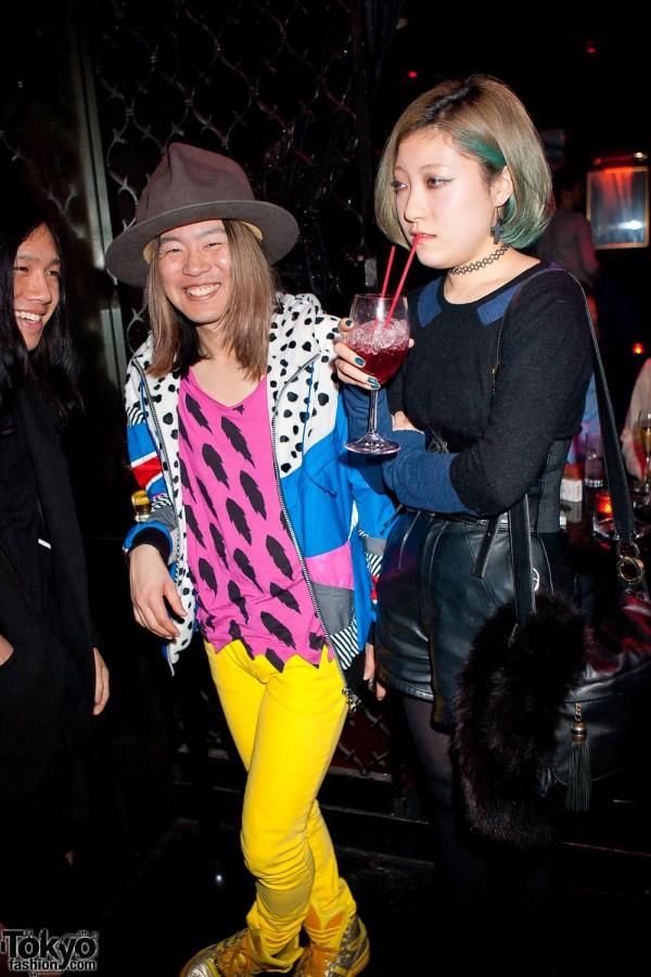 Faline Tokyo Valentines Day 2012 (99)