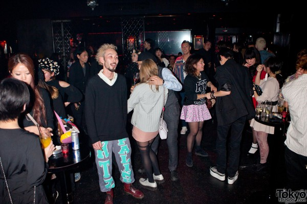Faline Tokyo Valentines Day 2012 (100)