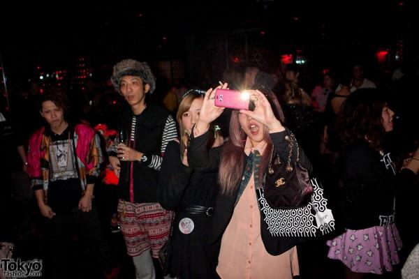 Faline Tokyo Valentines Day 2012 (107)