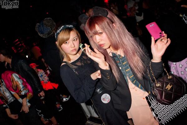 Faline Tokyo Valentines Day 2012 (108)
