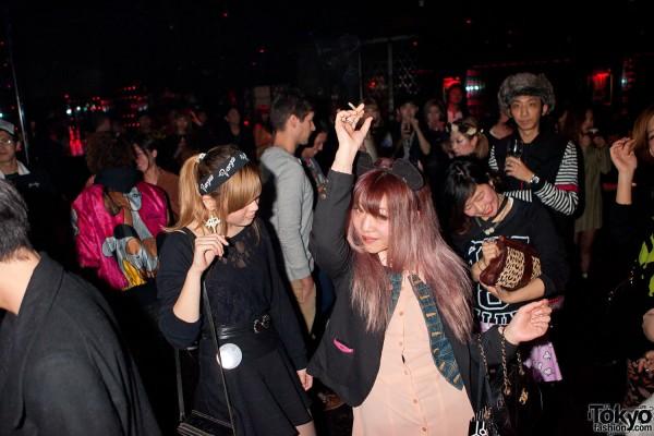 Faline Tokyo Valentines Day 2012 (109)