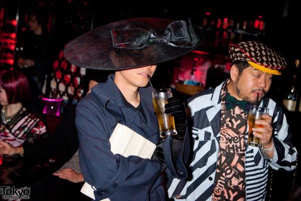 Faline Tokyo Valentines Day 2012 (111)