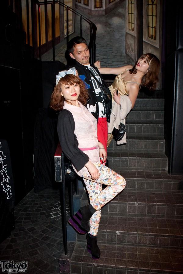 Faline Tokyo Valentines Day 2012 (114)