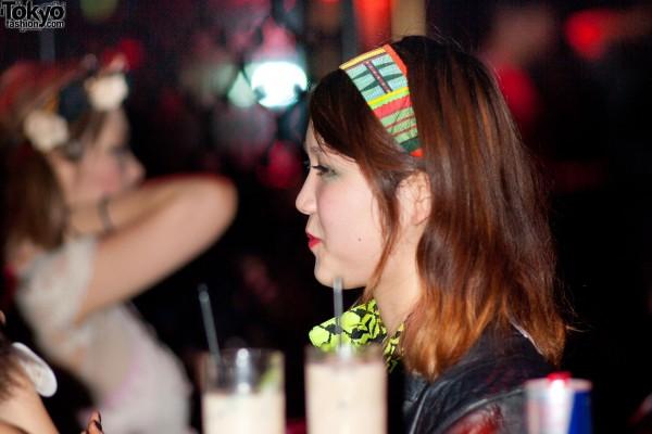 Faline Tokyo Valentines Day 2012 (116)
