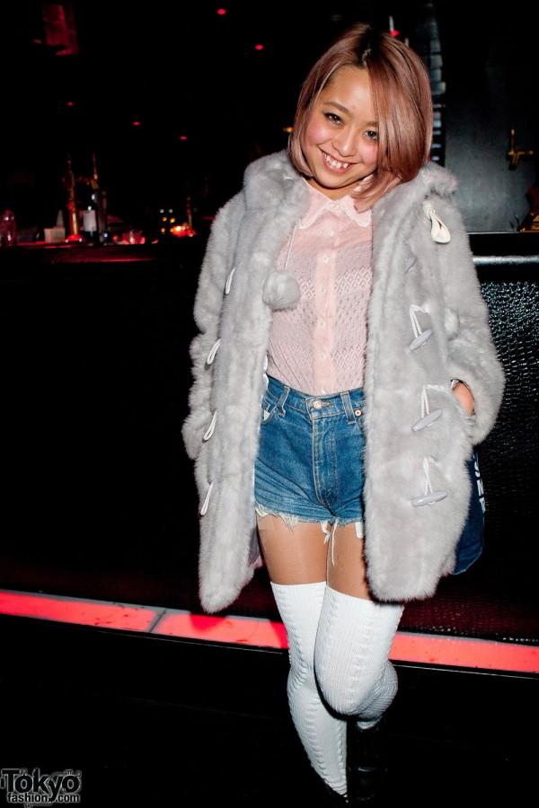 Faline Tokyo Valentines Day 2012 (119)