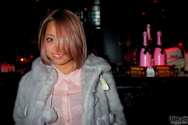 Faline Tokyo Valentines Day 2012 (120)