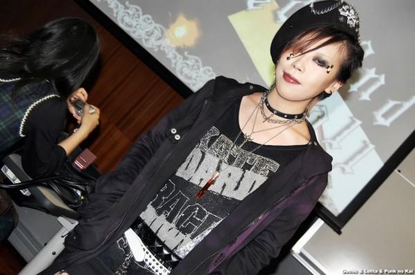 Gothic Lolita Punk no Kai Fashion Show (2)