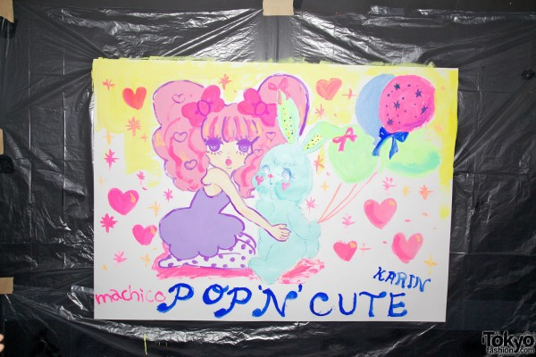 Pop N Cute by Harajuku Fashion Walk (44)
